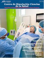 Centro de Simulación Ciencias de la Salud¿Que es SEHS?