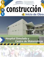 Construción Inicio de Obra...