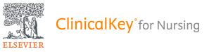 Clinical Key for Nursing